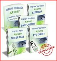 How Can I Improve My Eyesight